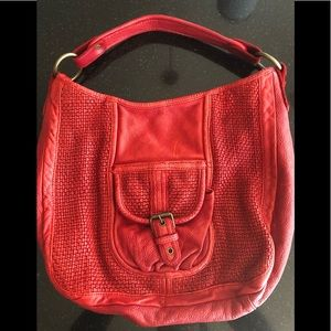 Anthropologie Tano handbag